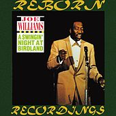 A Swingin' Night at Birdland (HD Remastered) von Joe Williams