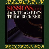 Sessions Live 1956 - 1957 (HD Remastered) by Jack Teagarden