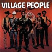 Macho Man by Village People