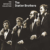 The Definitive Collection von The Statler Brothers