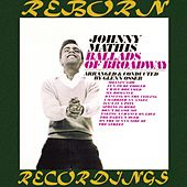 Ballads of Broadway (HD Remastered) de Johnny Mathis