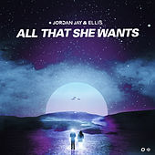 All That She Wants von Jordan Jay