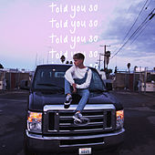 Told You So by HRVY