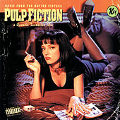 Pulp Fiction (Music From The Motion Picture) by Various Artists