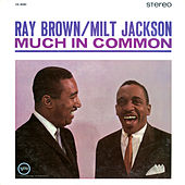 Much In Common de Ray Brown