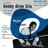 New Faces - New Sounds, Introducing The Kenny Drew Trio de Kenny Drew Trio