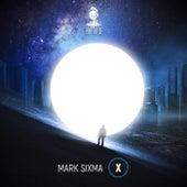 X von Mark Sixma