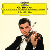Gil Shaham / Rohan de Silva - Works for Violin and Piano de Gil Shaham