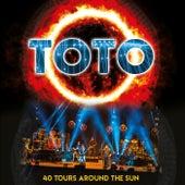 Alone (Live) de Toto