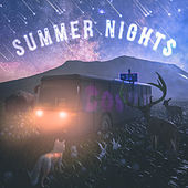 Summer Nights de Cosha Tg