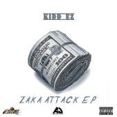 Zaka Attack by Kidd Ez