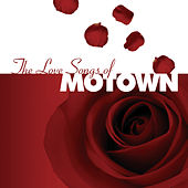 The Love Songs Of Motown by Various Artists