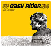 Easy Rider (Original Motion Picture Soundtrack / Deluxe Edition) by Various Artists