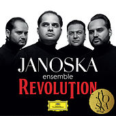 Revolution von Janoska Ensemble