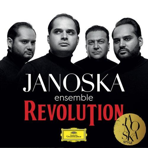 Revolution von Janoska Ensemble
