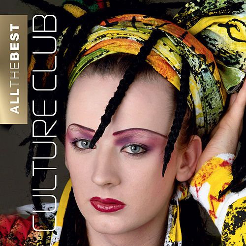 All The Best by Culture Club