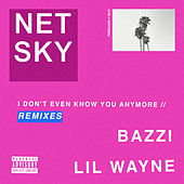 I Don't Even Know You Anymore (Remixes) by Netsky