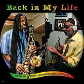 Back in My Life by Jerry Johnson