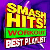 Smash Hits! Workout Best Playlist fra Workout Remix Factory (1)
