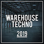 Warehouse Techno 2019 - EP de Various Artists