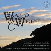 Warp and Weft von Midori Komachi