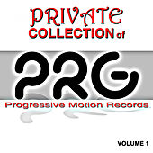 Private Collection of PRG, Vol. 1 de Various