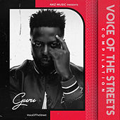 Voice of the Streets Compilation de Guru