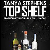 Top Shelf by Tanya Stephens