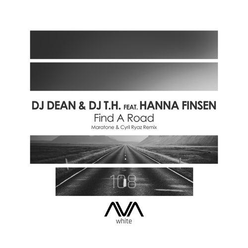 Find a Road (Maratone & Cyril Ryaz Remix) by DJ Dean