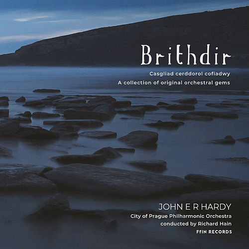 Brithdir by City of Prague Philharmonic