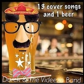 13 Cover Songs and 1 Beer von Darek