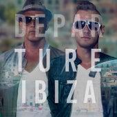 Ibiza Departure 2018 - Crazibiza von Various Artists
