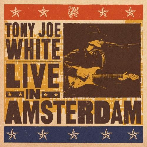 Live in Amsterdam de Tony Joe White