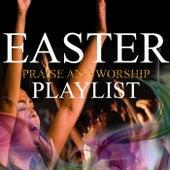 Easter Praise And Worship Playlist de Various Artists