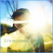 50's Moonwalk (Live Athens, Ga 2018) by Douglas Aldridge