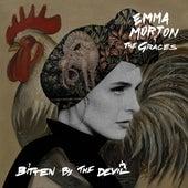 Bitten by the Devil de Emma Morton