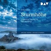Sturmhöhe (Ungekürzt) von Emily Brontë