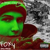 Le Dôme s'écroule by Foxy