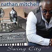 Swing City (feat. Jazmin Ghent) by Nathan Mitchell