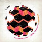 Spheres (feat. Keeno & Pippa Violets) von Whiney