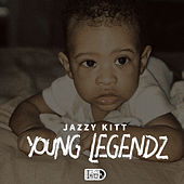 Young Legendz de Jazzy Kitt
