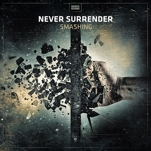Smashing by Never Surrender (1)