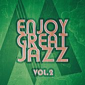 Enjoy Great Jazz - Vol.2 von Various Artists