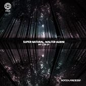 My Car EP by Walter Albini Super Natural (CH)