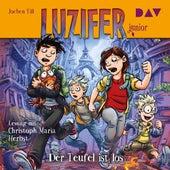Der Teufel ist los - Luzifer Junior, Teil 4 (Gekürzt) von Jochen Till