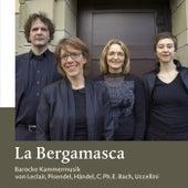 La Bergamasca (Barocke Kammermusik von Leclair, Pisendel, Händel, C. Ph. E. Bach, Uccellini) von Various Artists