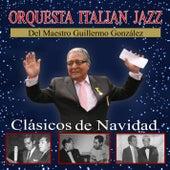 Clásicos de Navidad by Orquesta Italian Jazz