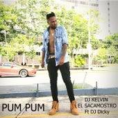 Pum Pum by DJ Kelvin El Sacamostro
