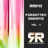 Forgotten Dreams, Vol. 4 de Various Artists