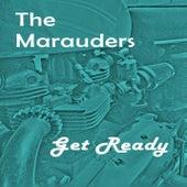 Get Ready by Los Marauders